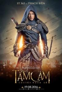 Tam Cam Chuyen Chua Ke locandina