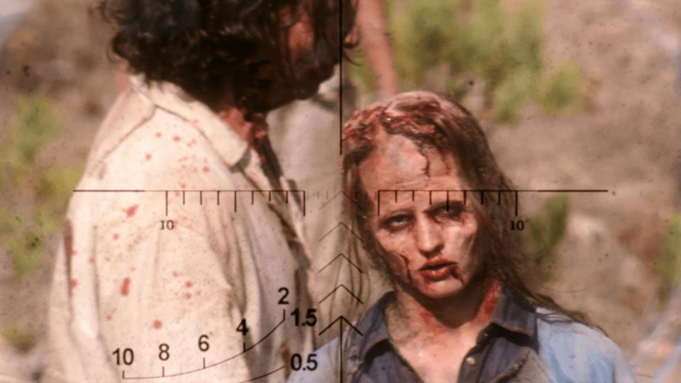 The Rezort: pioggia di foto alla 'riserva zombie' di Steve Barker