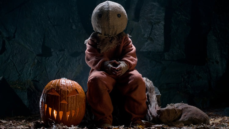 Trick 'R Treat 2 Michael Dougherty