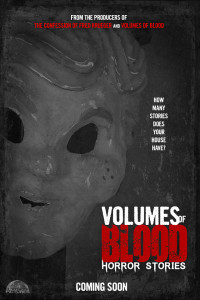 Volumes of Blood Horror Stories 7