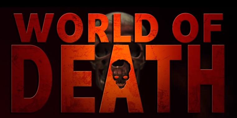 Trailer per World of Death, appuntamento che raccoglie i migliori corti horror del mondo