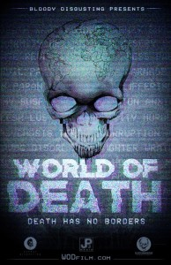 World of Death poster