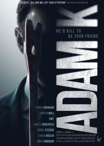 adam k poster