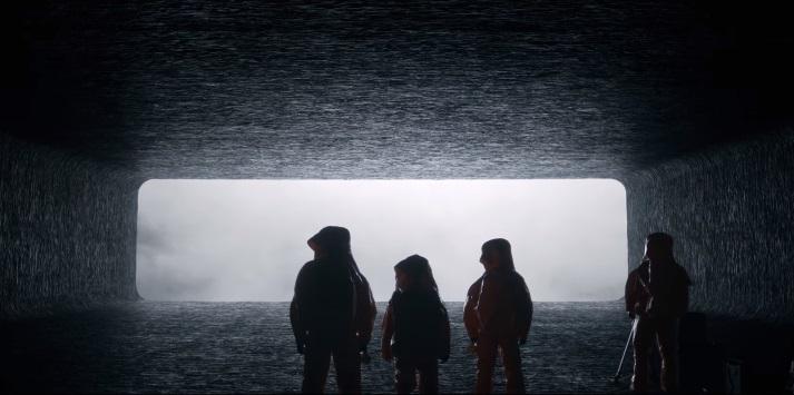 Arrival: nel full trailer incontri molto ravvicinati per Amy Adams