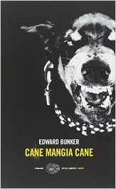 cane mangia cane bunker libro