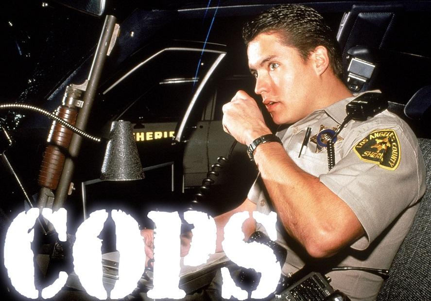 Ruben Fleischer trasformerà il docu/reality TV Cops in un film
