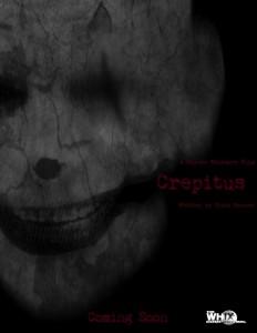 crepitus clown