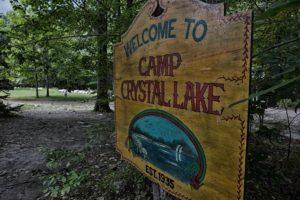 crystal lake venerdì 13