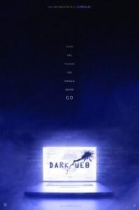 dark web-poster
