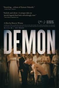 demon wrona