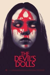 devil's doll locandina