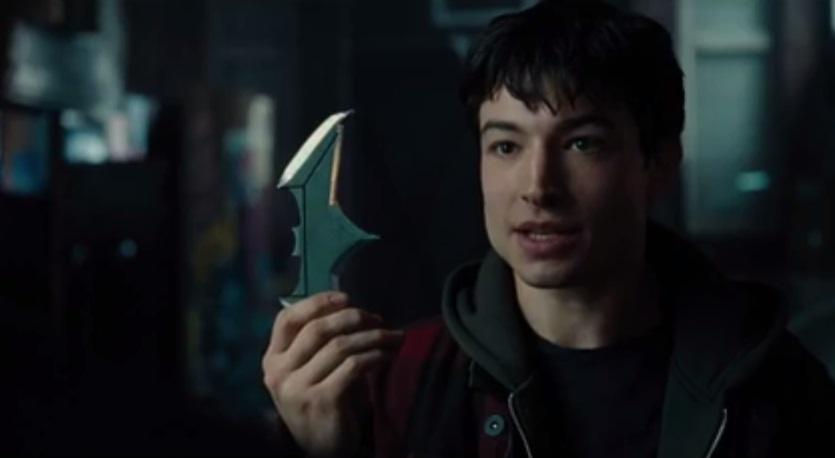 Justice League: ecco la versione in italiano del trailer presentato al Comic-Con