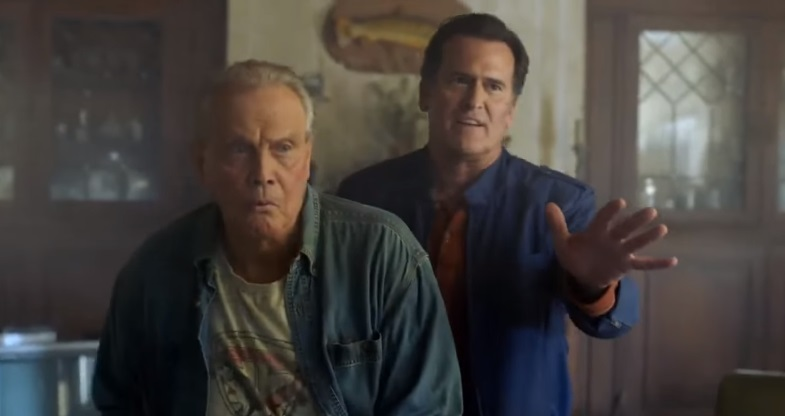 lee majors bruce campbell