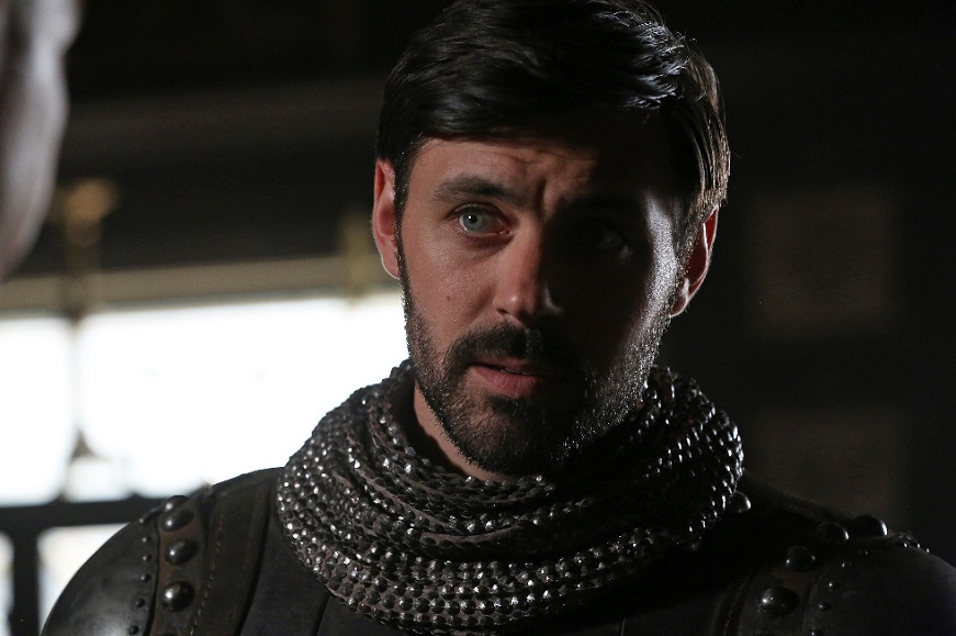Liam Garrigan sarà Re Artù in Transformers: The Last Knight