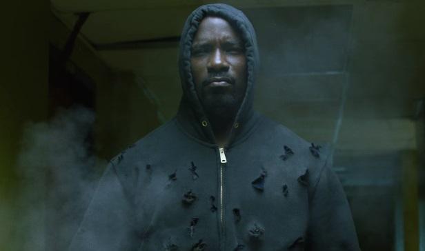 Ecco il primo poster ufficiale della serie Marvel/Netflix Luke Cage