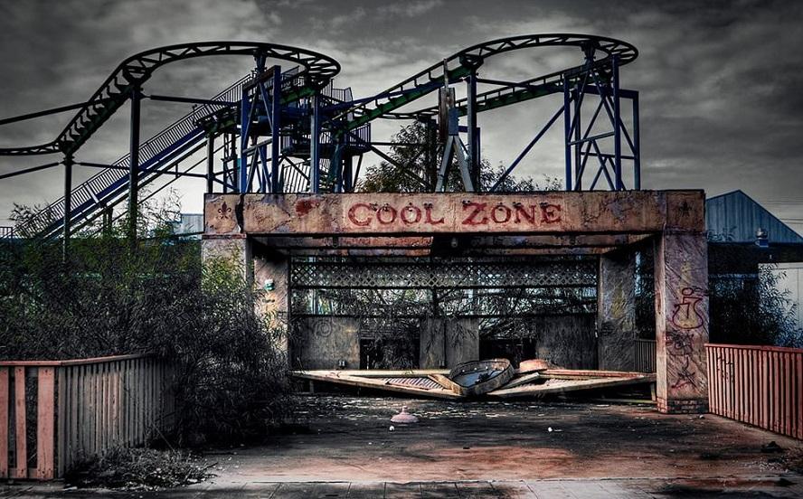 Jennifer Lynch ci porta in un Luna Park degli orrori con Hellfest