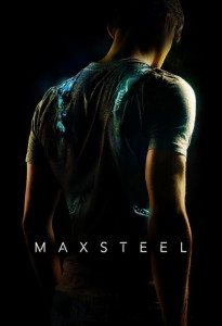 max-steel-locandina