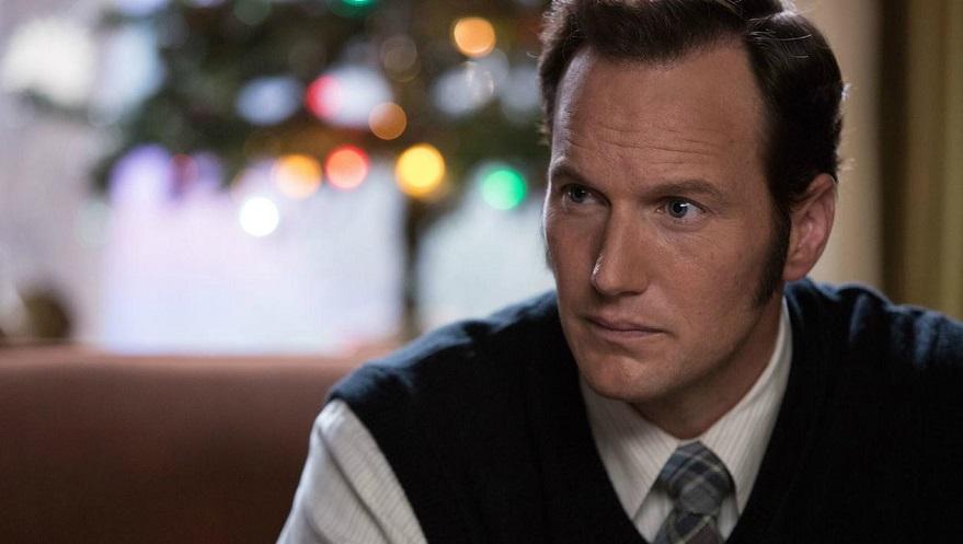 Patrick Wilson spalla di Liam Neeson nel thriller The Commuter