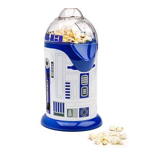 r2-d2 popcorn macchina