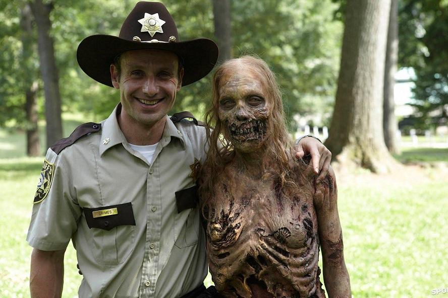 The Walking Dead: all'inizio la NBC voleva un procedural crime con gli zombie