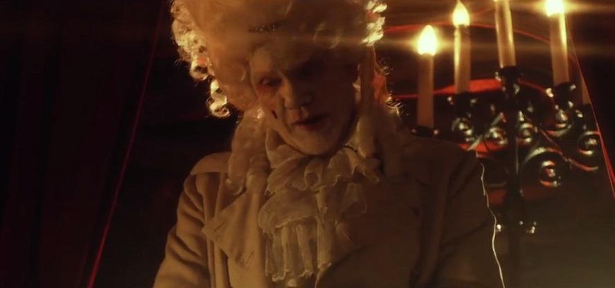 Sheri Moon in catene nella clip da 31 di Rob Zombie