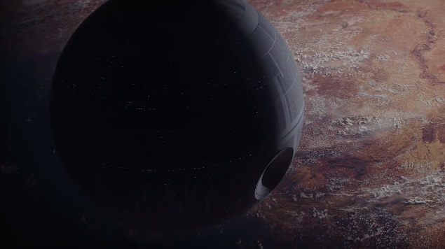 Rogue One A Star Wars Story: Darth Vader nel nuovo trailer