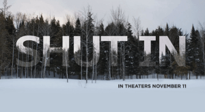 shut in film