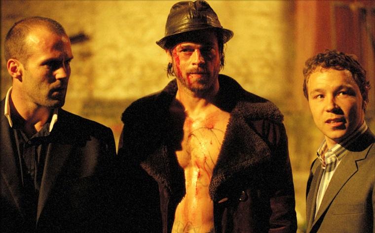 Snatch: Rupert Grint nella serie ispirata al film di Guy Ritchie