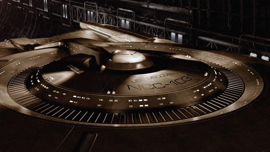 CBS spiega perchè Star Trek: Discovery andrà in onda online e non in televisione