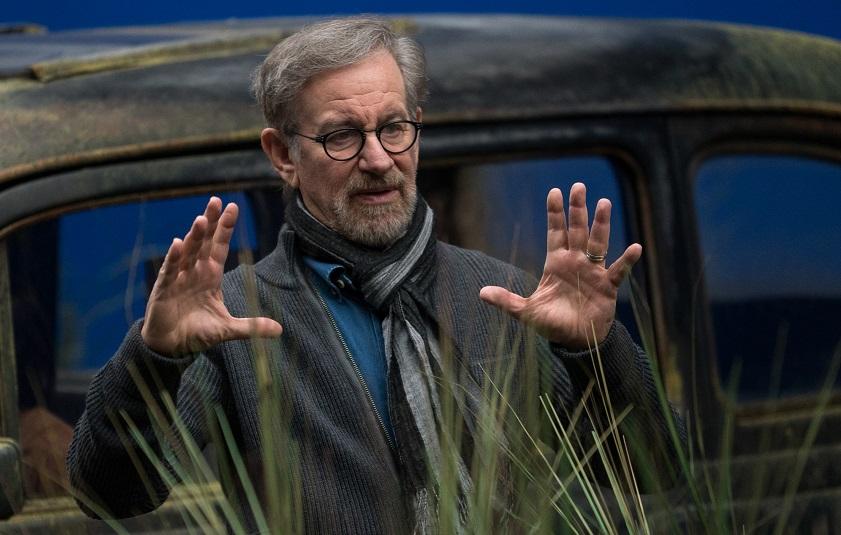Ready Player One: Steven Spielberg ci porta dietro le quinte
