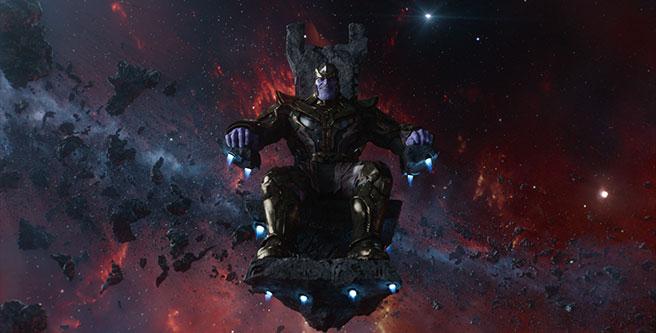 Guardiani, Vendicatori e Spidey uniti contro Thanos nel trailer 'rubato' di Avengers: Infinity War