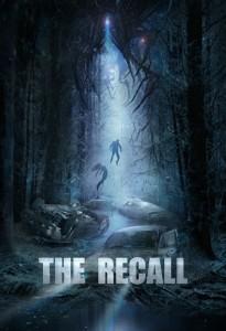 the recall locandina