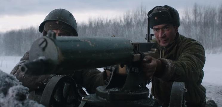 28 Panfilov film