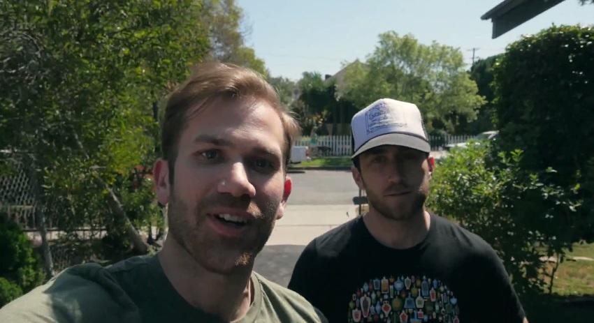 Aaron Moorhead e Justin Benson preparano l'horror The Endless