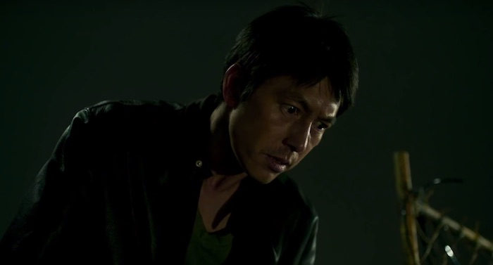 Jung Woo-Sung è un detective in fuga nel trailer di Asura: The City of Madness