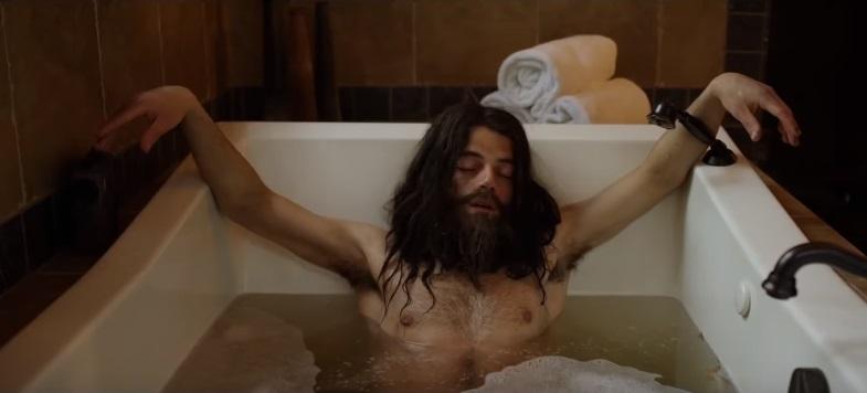 Rami Malek al centro di un ansiogeno trip nel trailer di Buster's Mal Heart