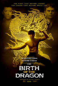 birthofthedragon