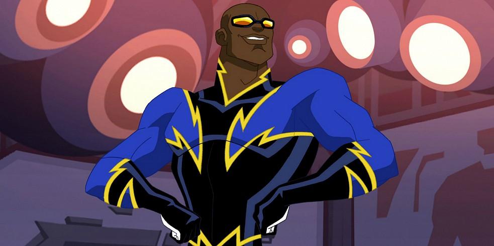 Greg Berlanti spiega la genesi di Black Lightning e gli ingredienti di successo di una serie di supereroi