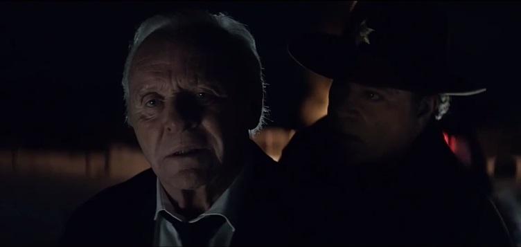 Trailer e data di uscita per Go With Me, thriller di Daniel Alfredson con Anthony Hopkins