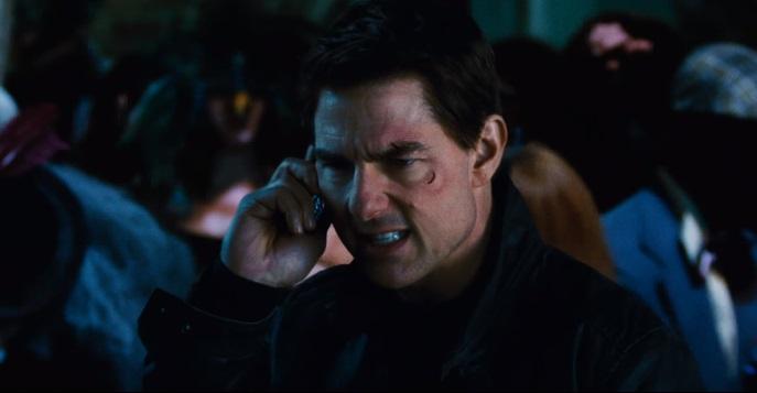 Tom Cruise colpisce duro nel trailer IMAX di Jack Reacher – Punto di non ritorno