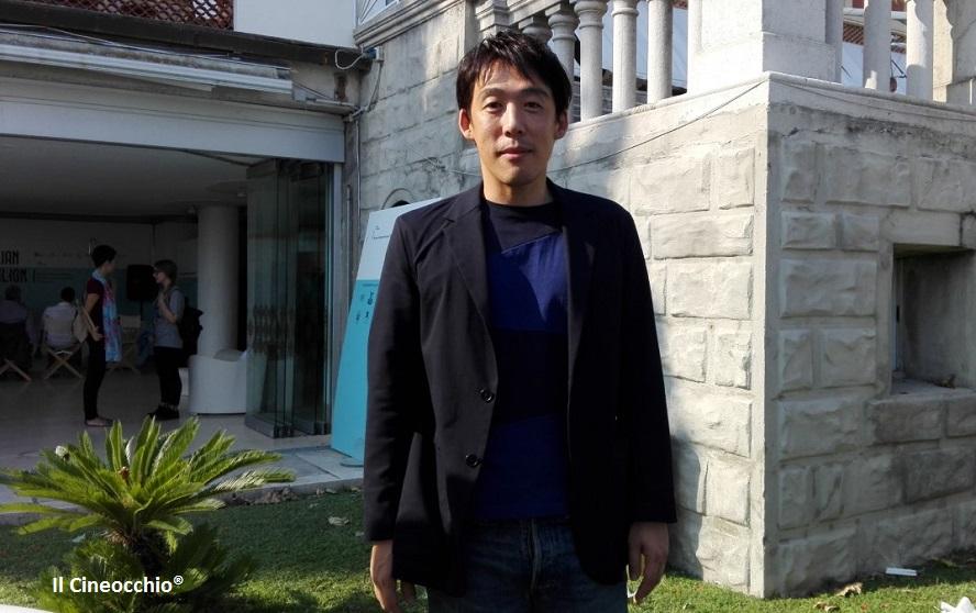 [esclusivo] Intervista a Kei Ishikawa su Gukoroku (Traces of Sin)