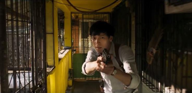 Lee Byung-Hun criminale nel trailer dell'action Master di Cho Ui-Seok