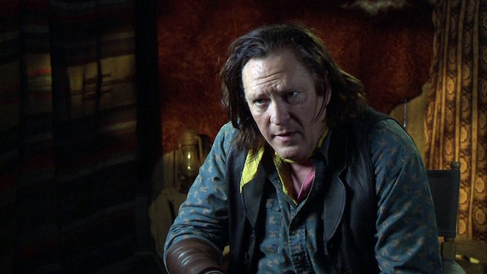 Rock Paper Dead: Michael Madsen e altri sei nel cast dell'horror di Tom Holland