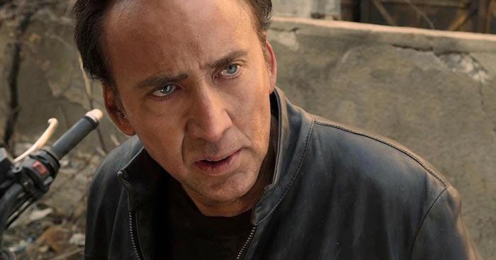 Nicolas Cage direttore di un motel degli orrori nel thriller Looking Glass