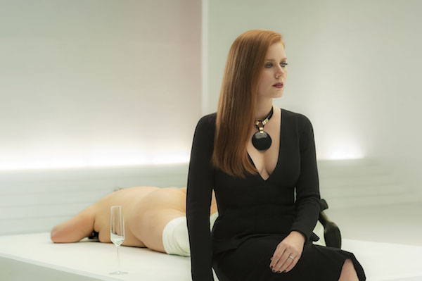 Nocturnal Animals di Tom Ford e Ossessione Vezzoli di Alessandra Galletta