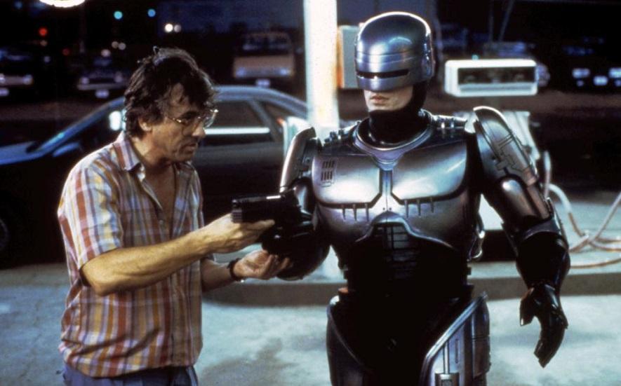 Paul Verhoeven spiega gli errori di RoboCop 2014 e parla di un nuovo capitolo