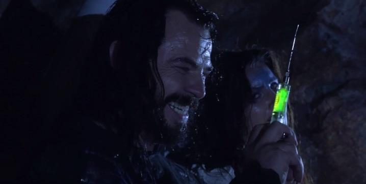 Trailer e 5 immagini esclusive per Rimisherim - Macbeth di Domiziano Cristopharo