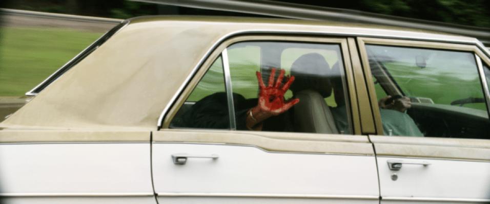 Prime immagini dal thriller Stray Bullets di Jack Fessenden