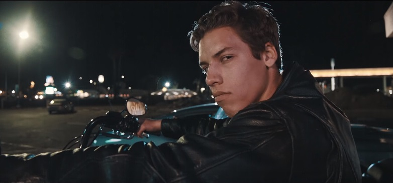 Terminator 2 Joseph Baena