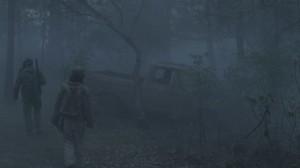 The Darkness (Las tinieblas) 2